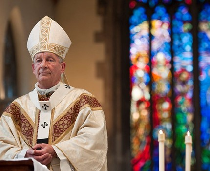 Update: Archbishop Peter Smith - Funeral Liturgies
